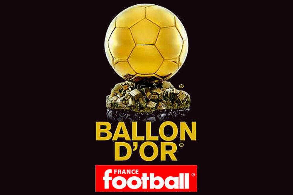 Football – Ballon d'Or