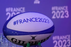 Rugby: 10e Coupe du Monde France 2023 @ Stade de France, Saint-Denis, France