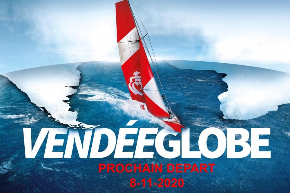 Voile - Vendée Globe (3)