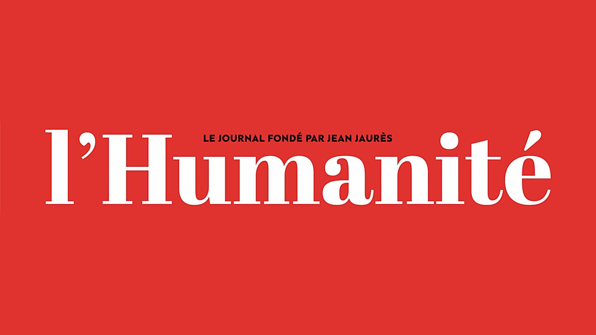 L'Humanité (1)