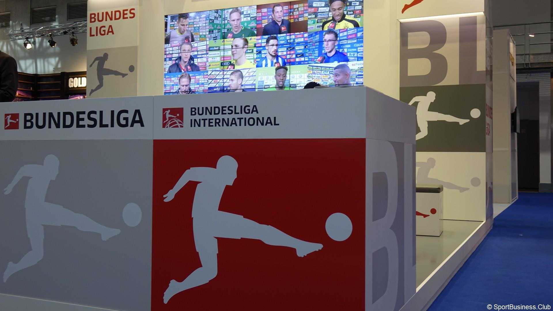 Football – Bundesliga – Allemagne (2)