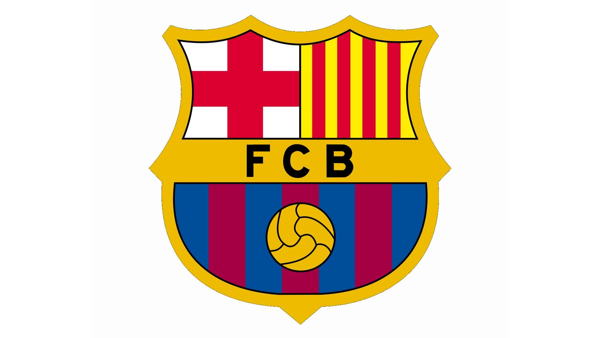 Football – Club FC Barcelone (1)