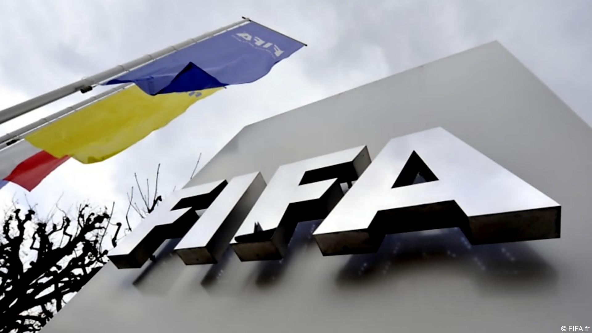Football – FIFA (1) (c)