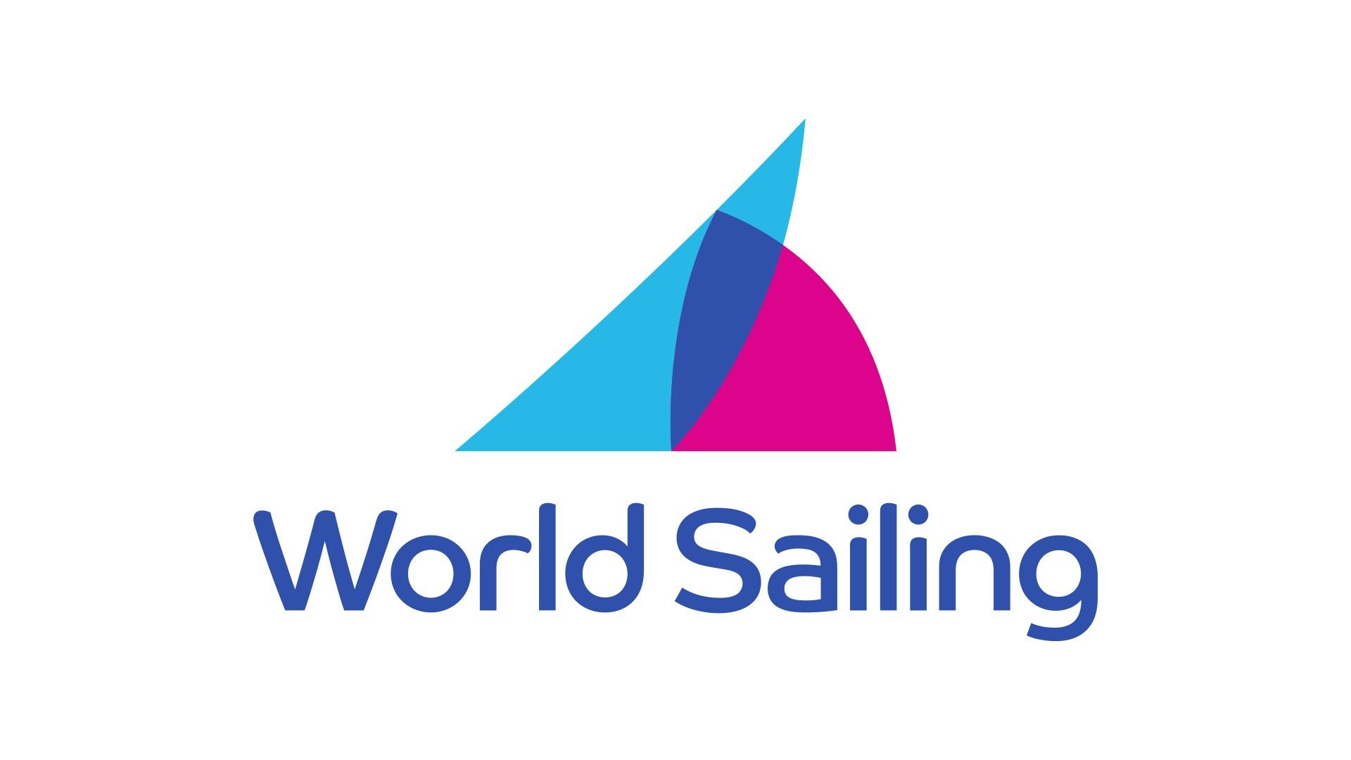 Voile – World Sailing (1) logo