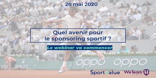 Webinaire 20200528 Sport Value