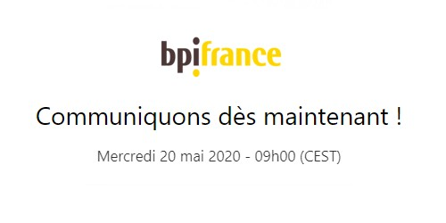 Webinaires 20200520 BPI France