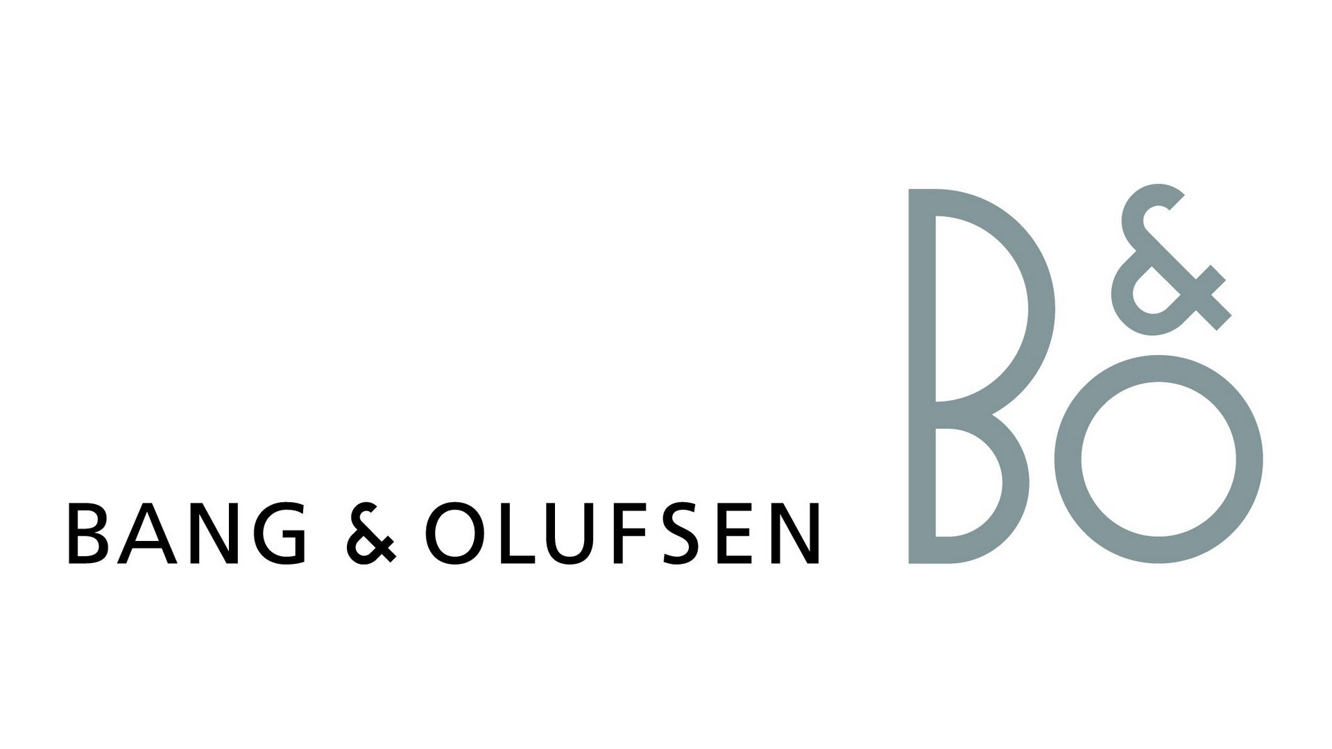 B&O (1) Logo