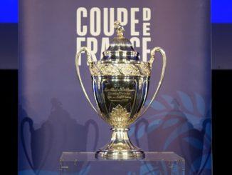 Trophée Coupe de France de football