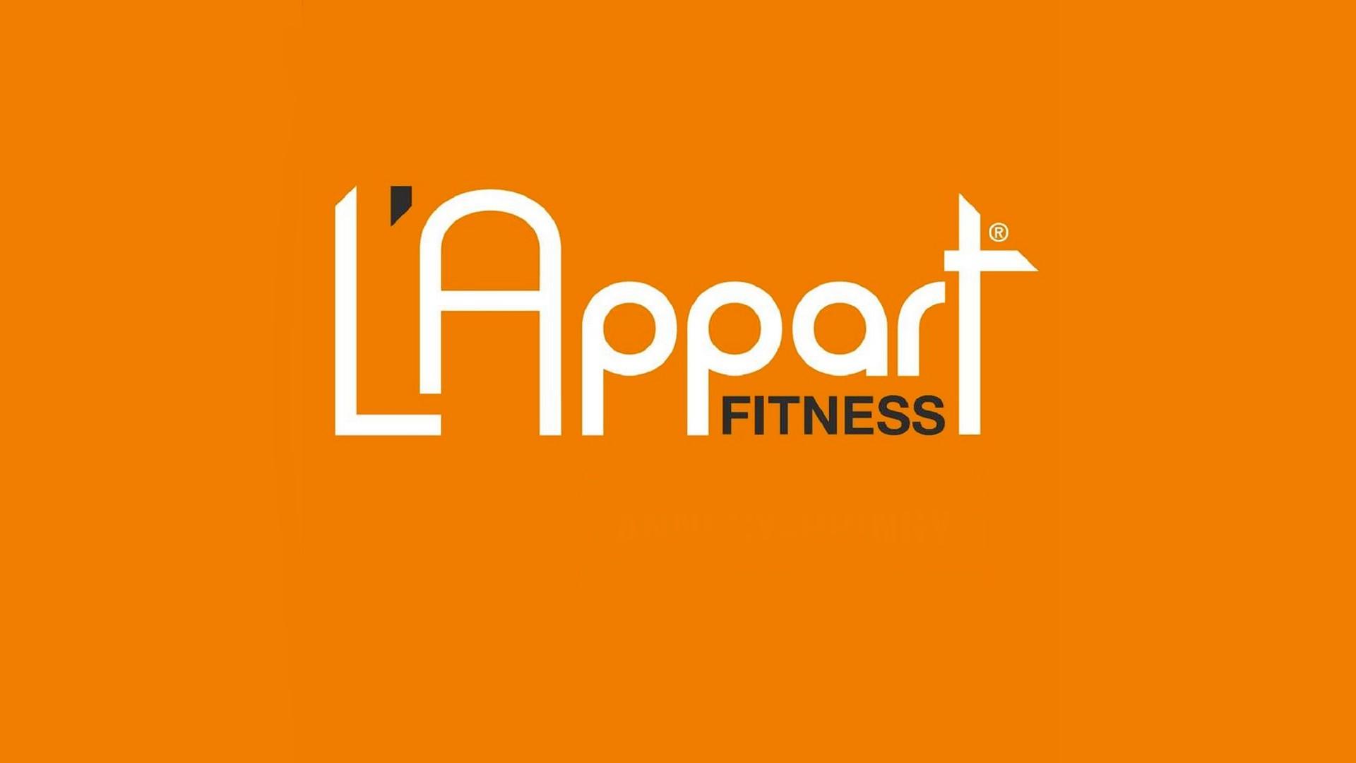 L'Appart Fitness (1)