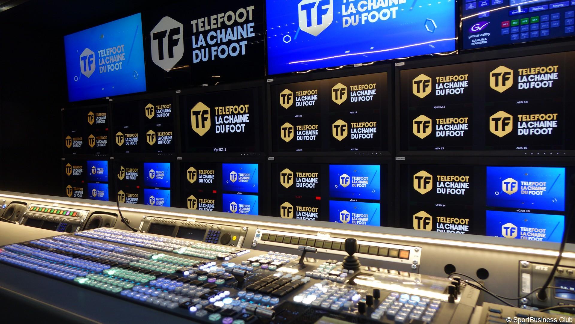 Fransa'da Yayıncı Krizi: Başrol Telefoot