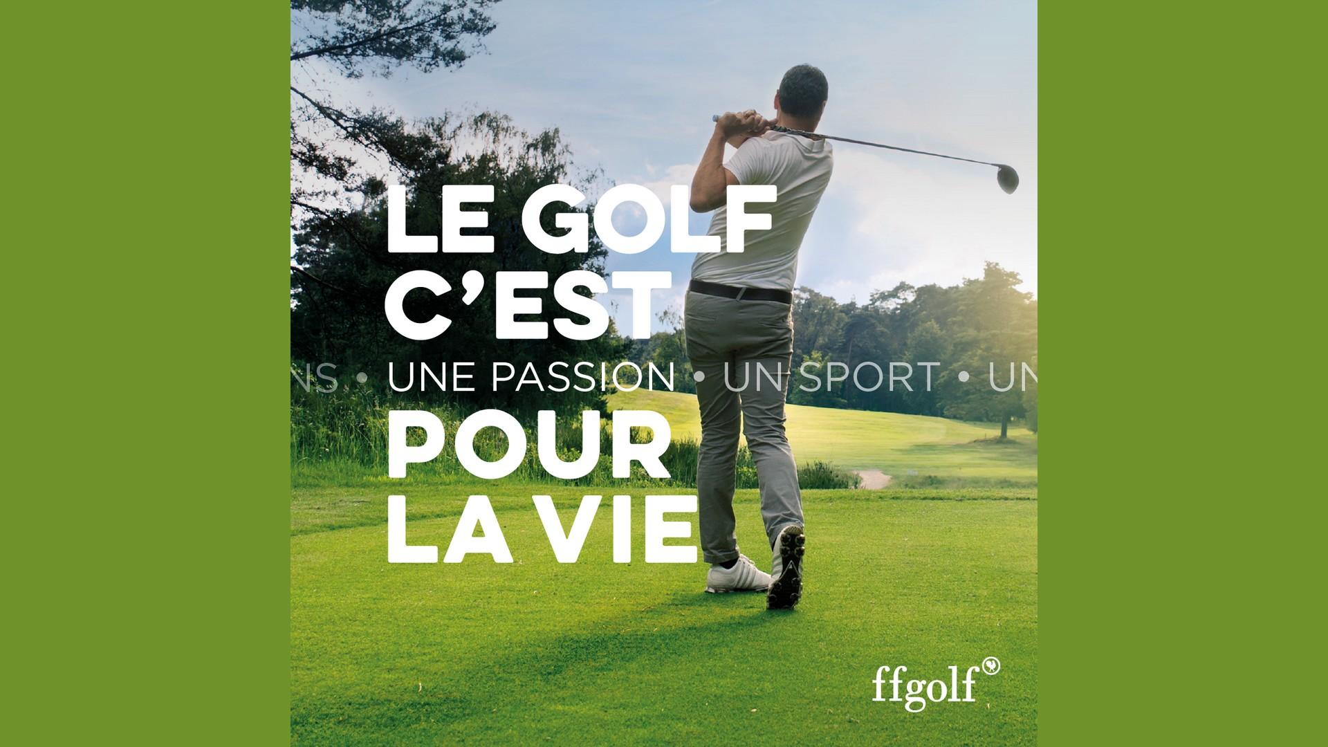FFGolf (1) Le golf c'est pour lavie (2020)
