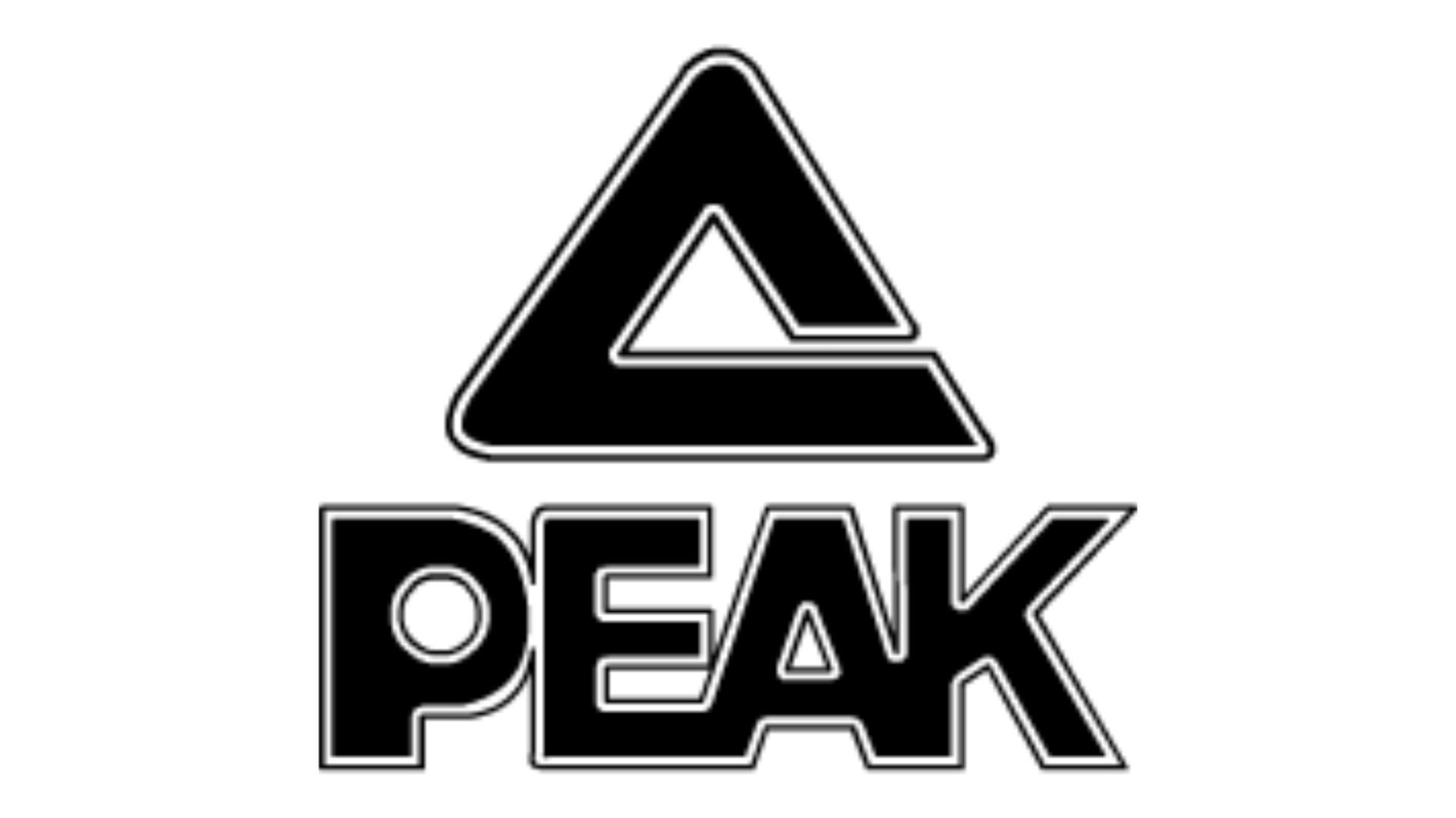 Peak (1) Logo