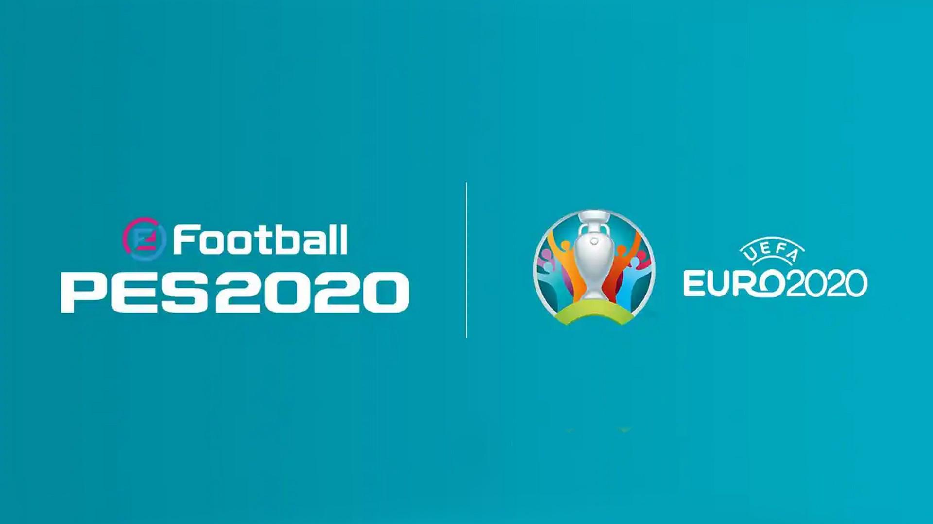 eEuro 2020 (2) PES 2020