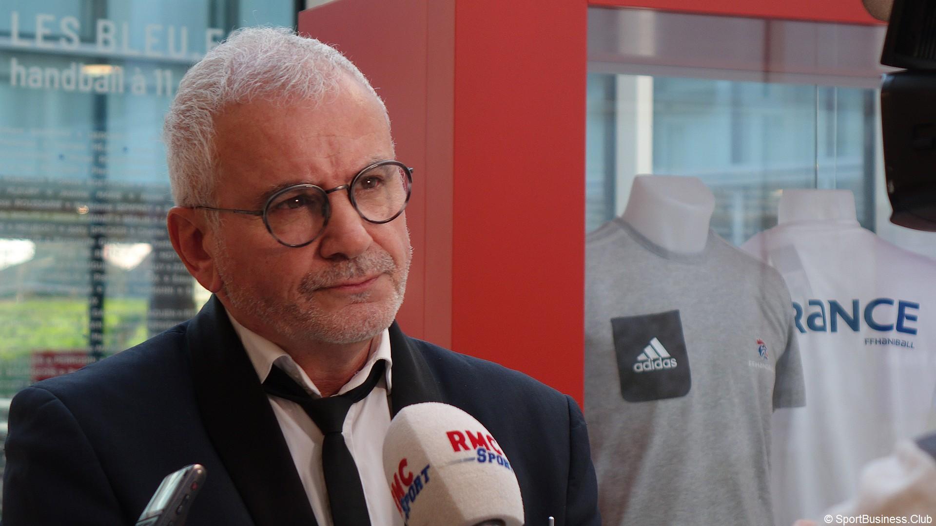 Bana Philippe (3) Handball