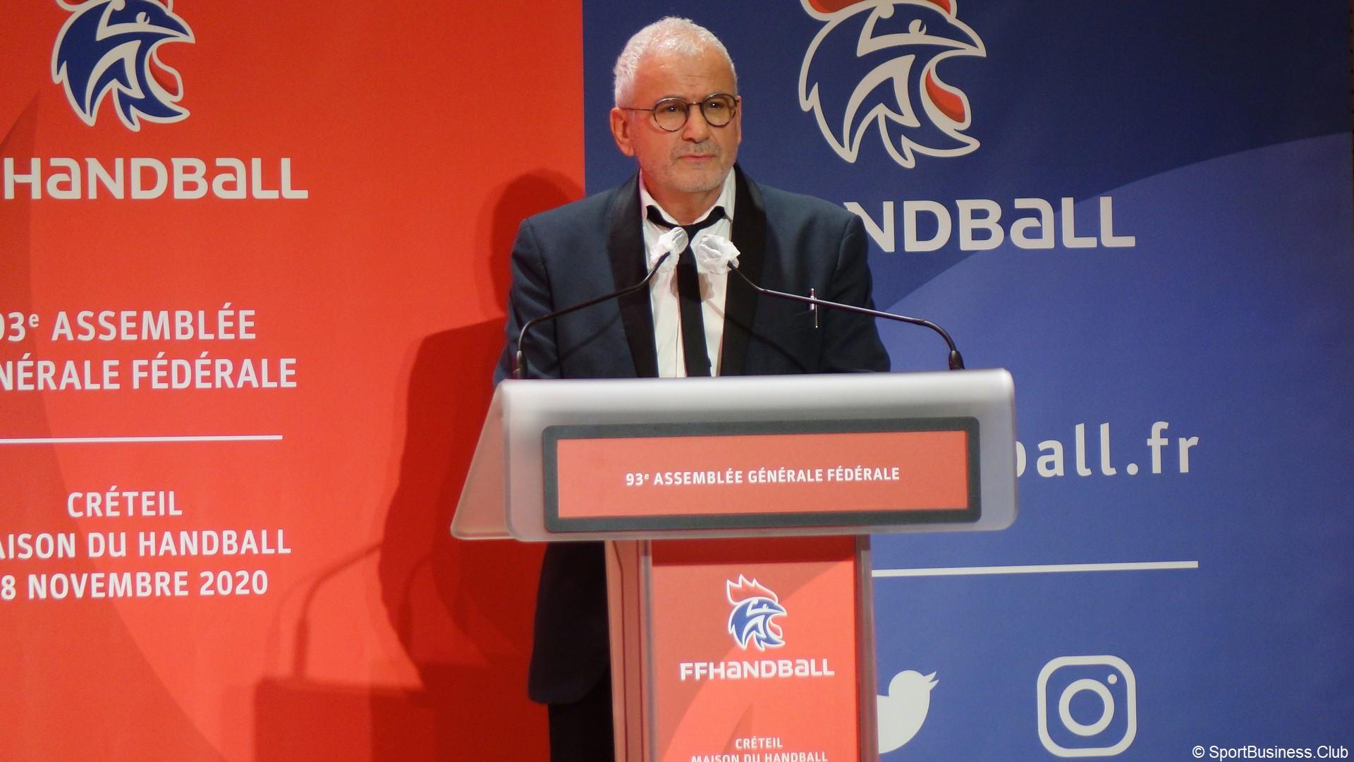 Bana Philippe (4) Handball