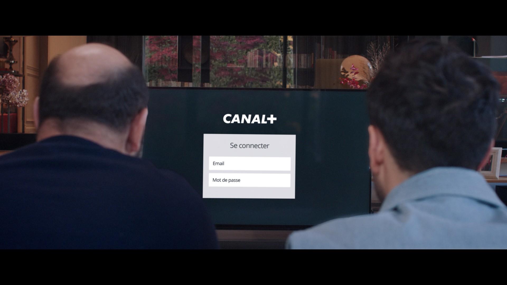 CanalPlus (04) Publicité codes