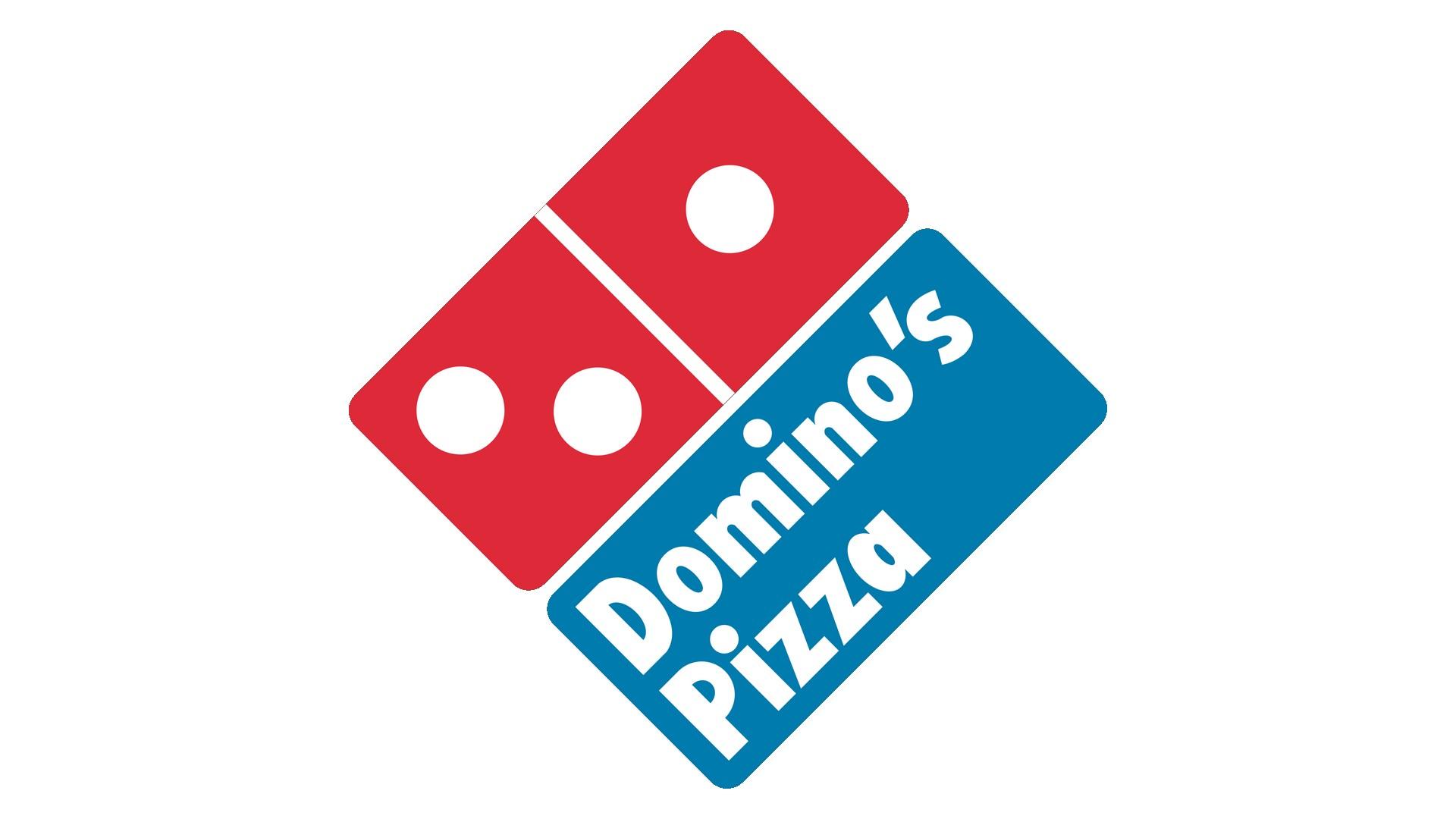 Dominos Pizza (1) Logo