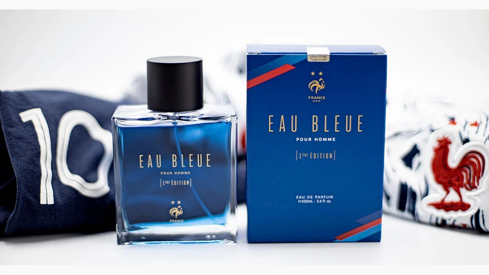 Eau Bleue Parfum
