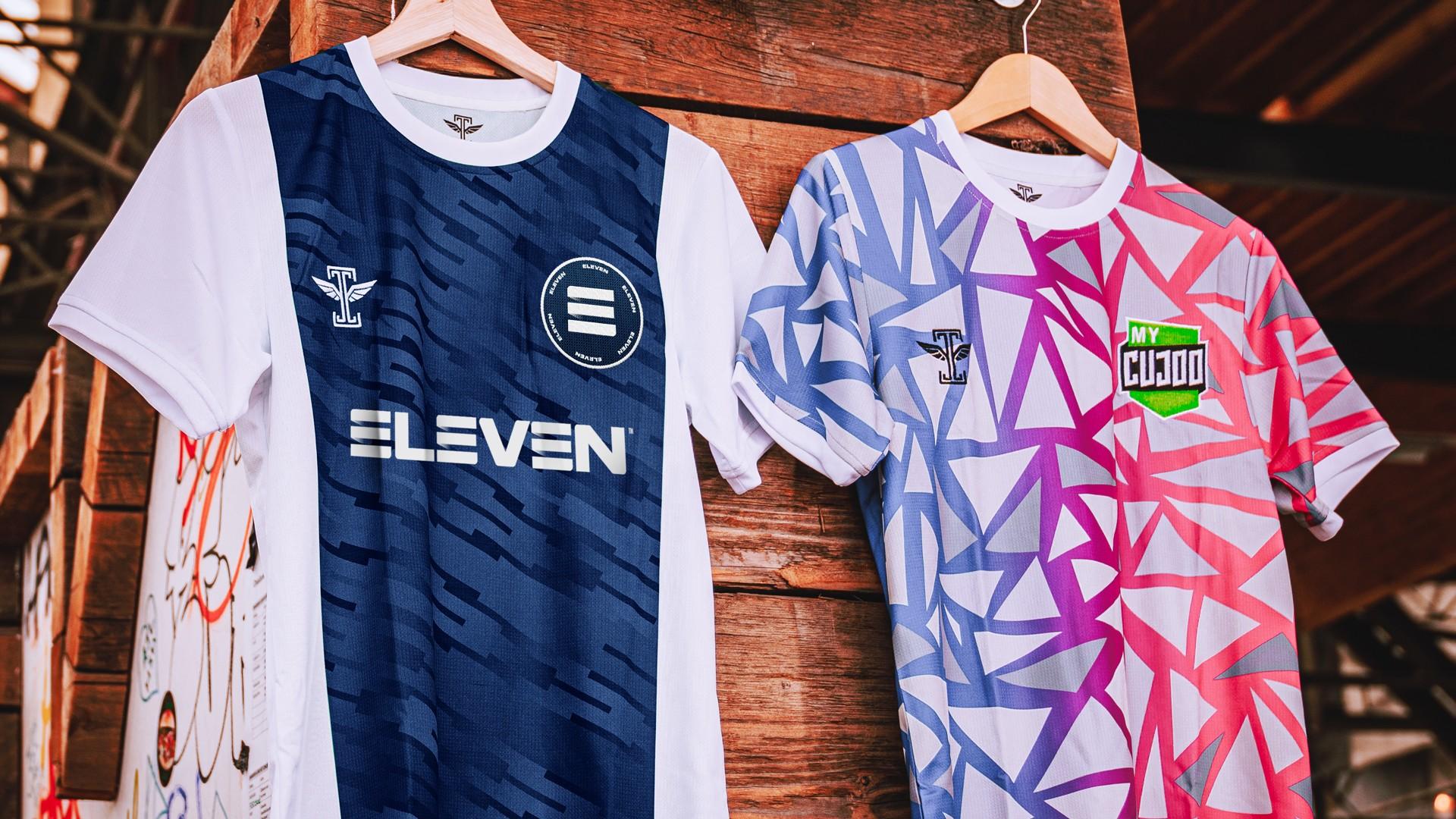 Eleven Sports x MyCujoo