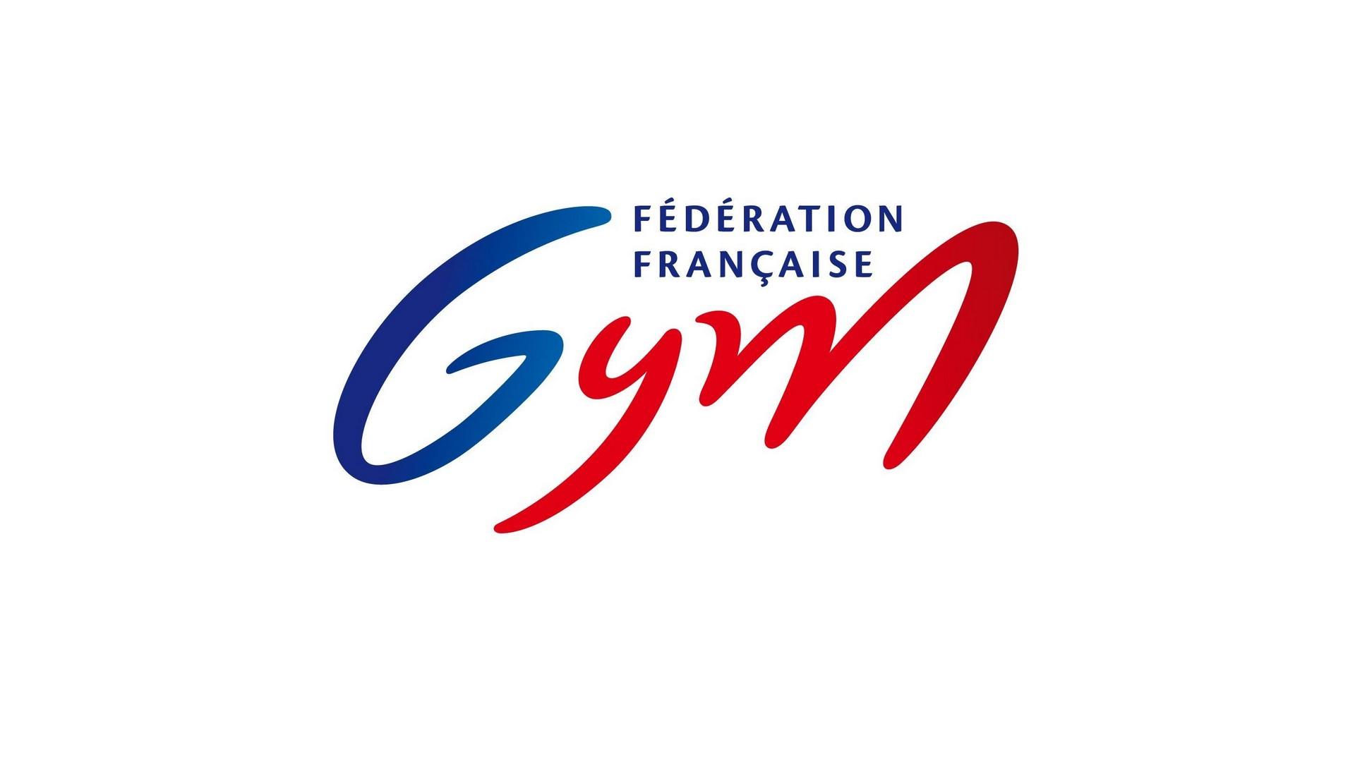 Fédération française de gymnastique FFGym (1) Logo