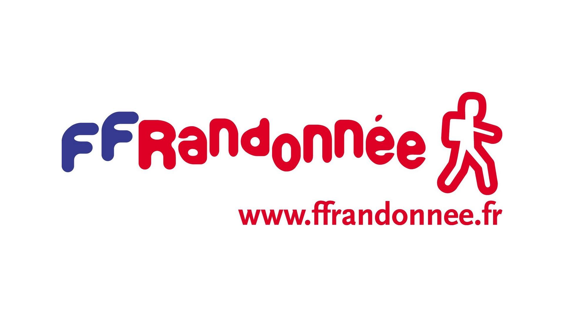 Fédération française de randonnée (1) logo