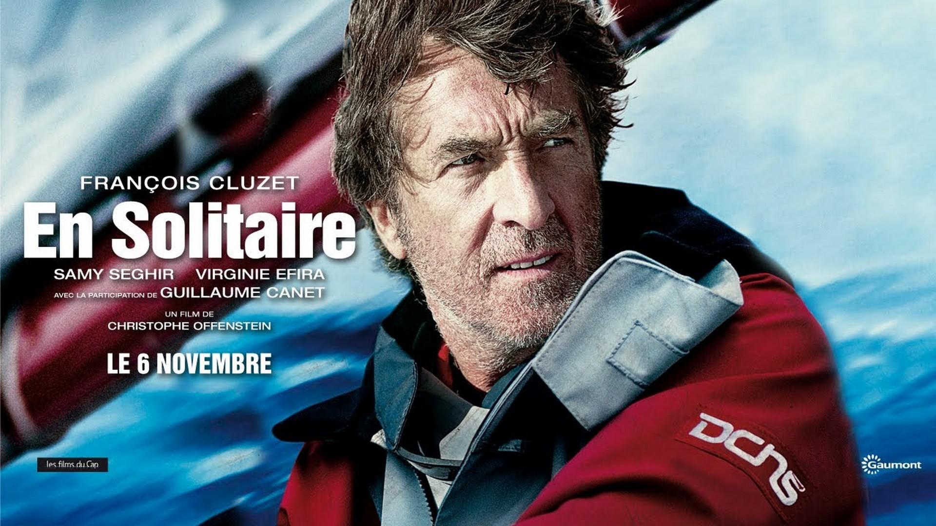 Film – En solitaire (2013) François Cluzet