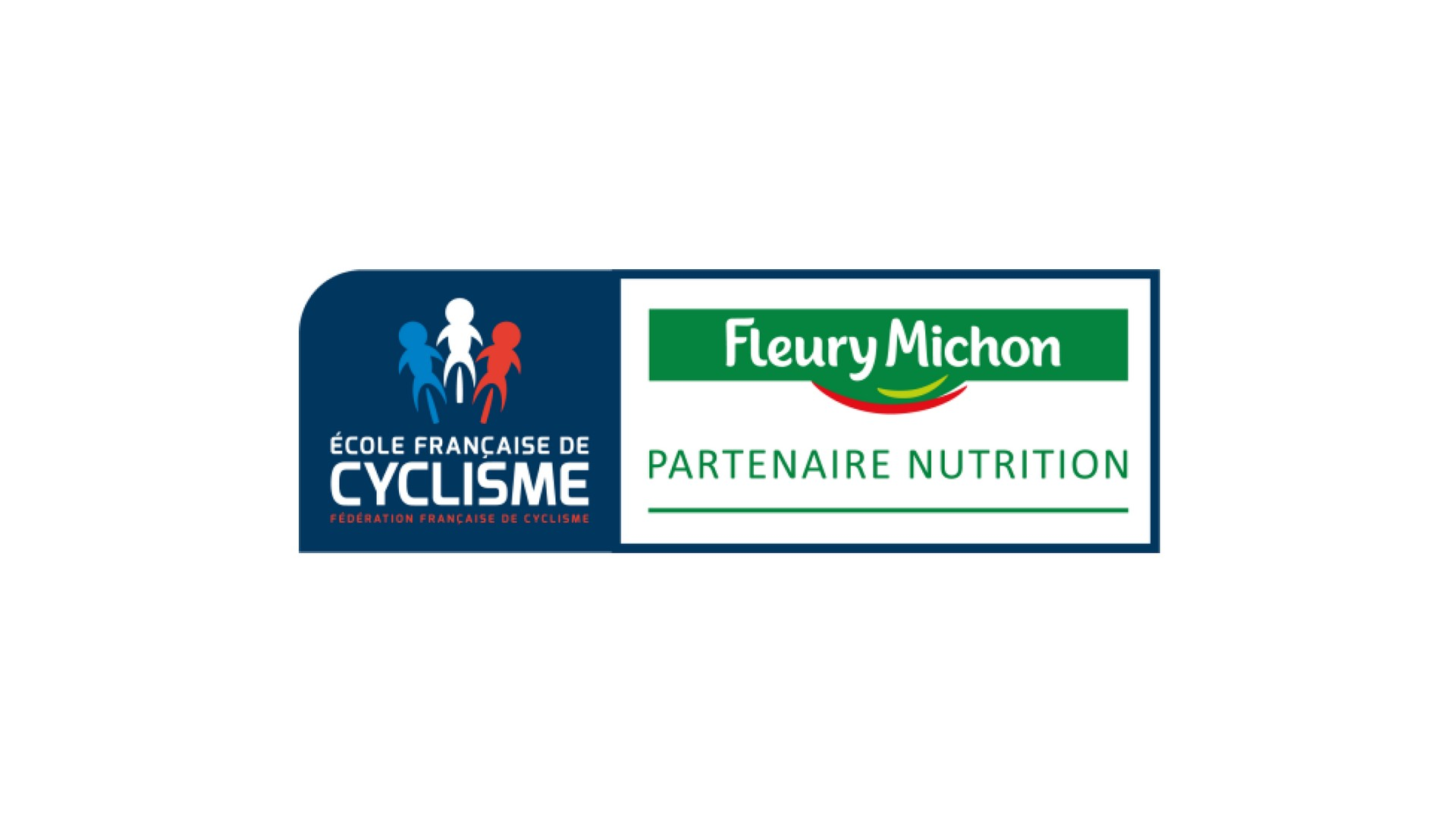Fleury Michon x FF Cyclisme 2020