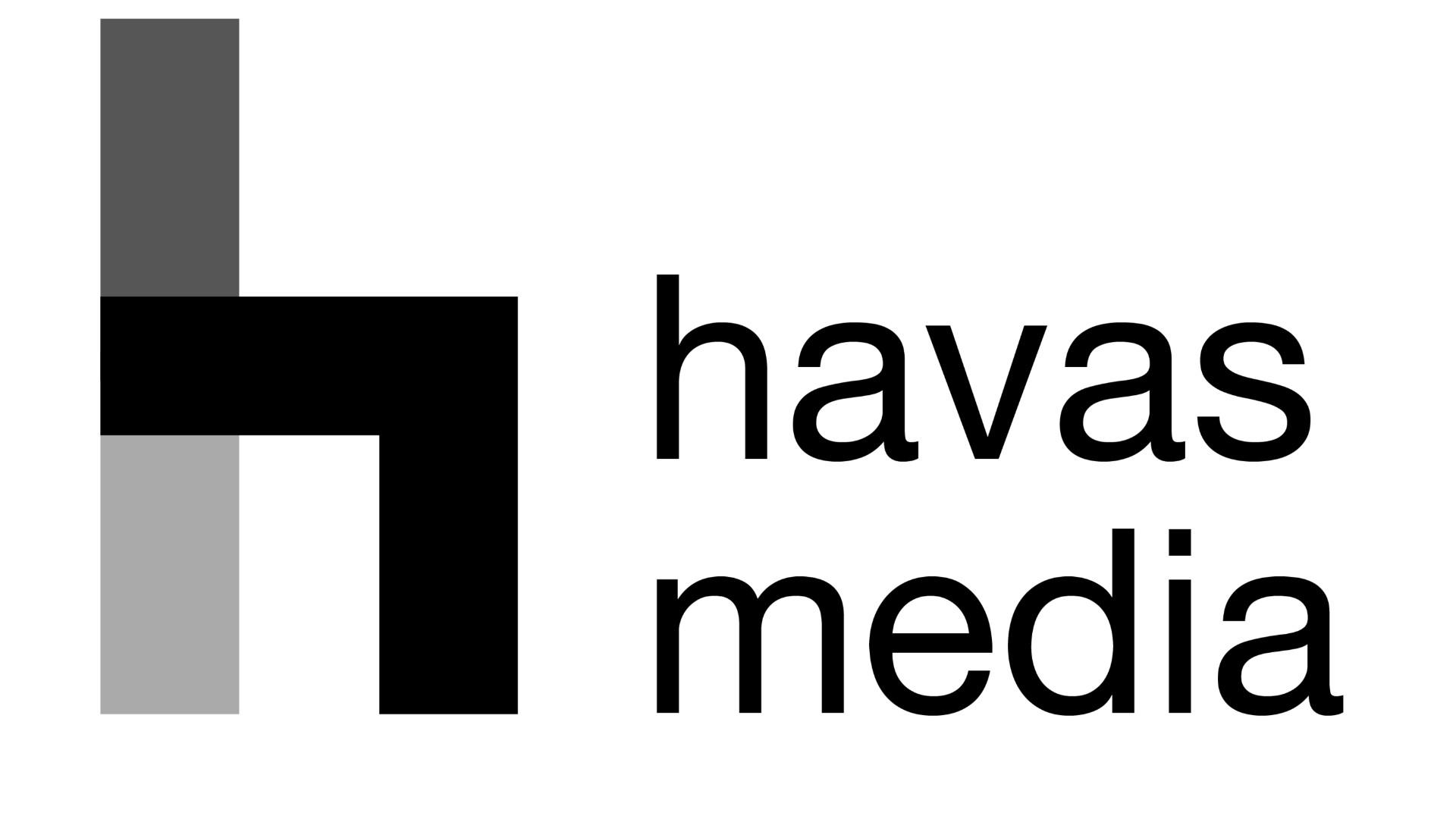 Havas Média (1) logo