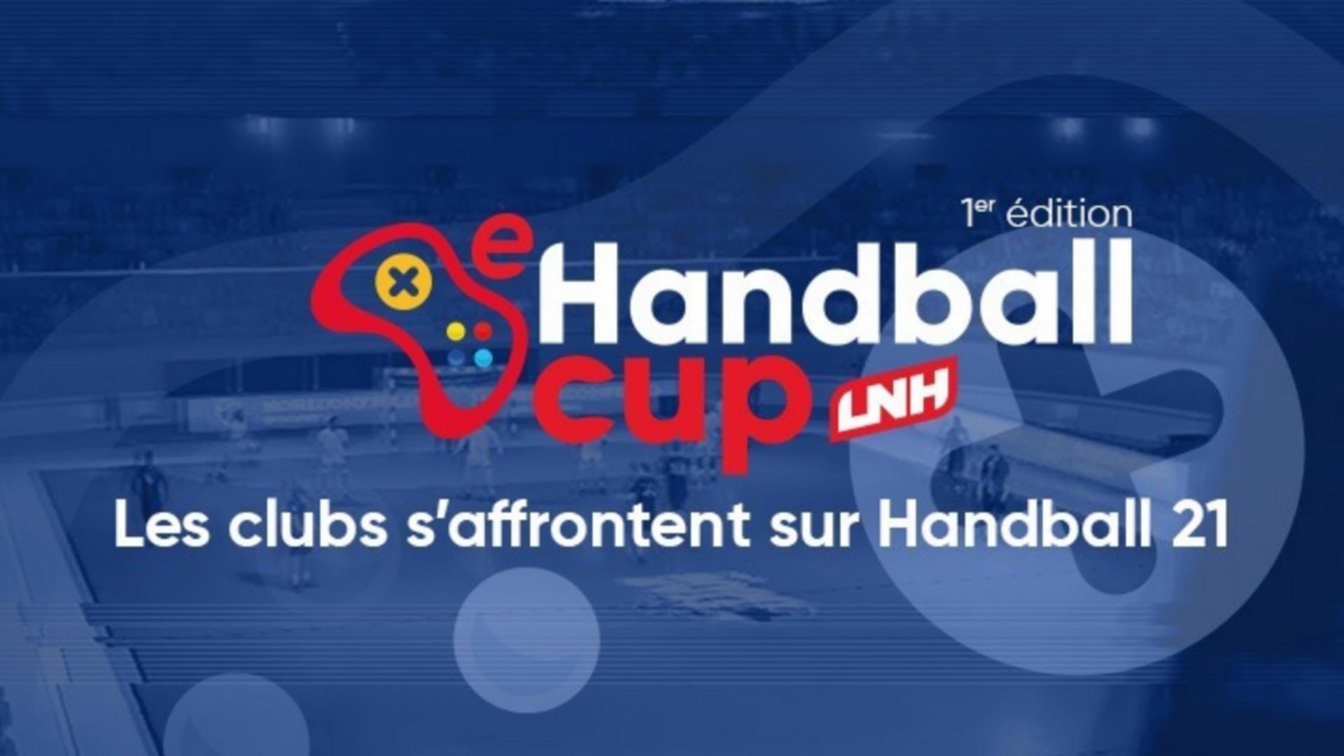 LNH – Coupe e-sport 2020