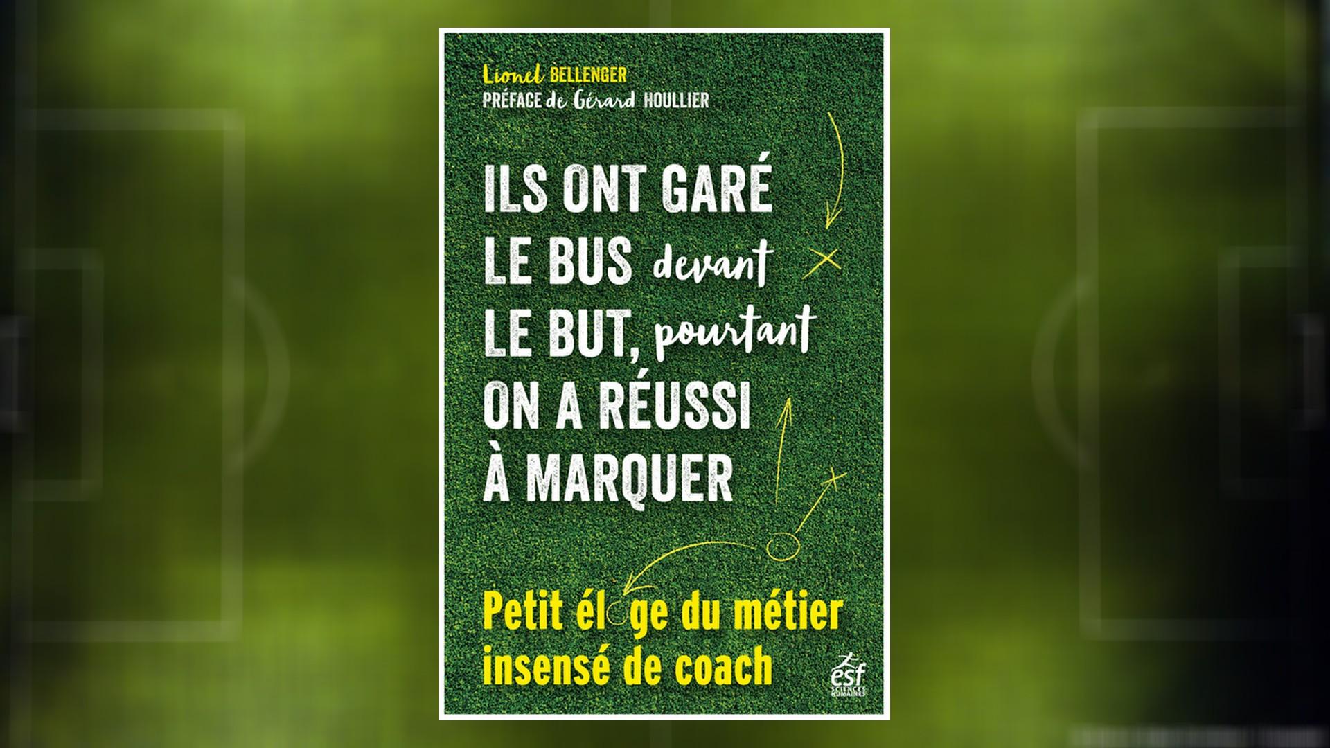 Livres – Ils ont placé le bus – Lionel Bellenger (2020)