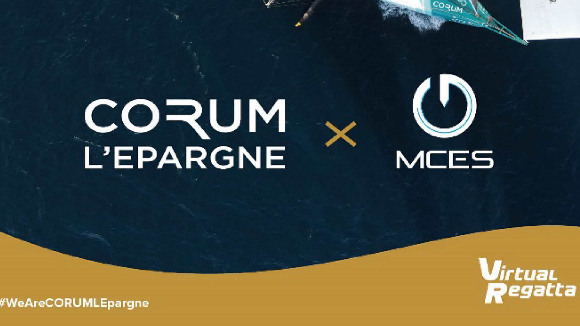 MCES x Corum L'Epargne