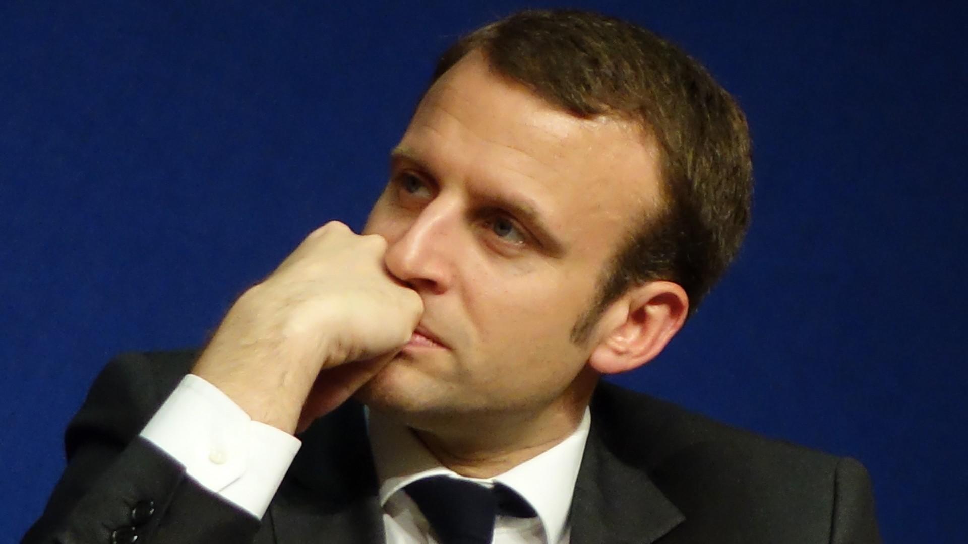 Macron Emmanuel (1)