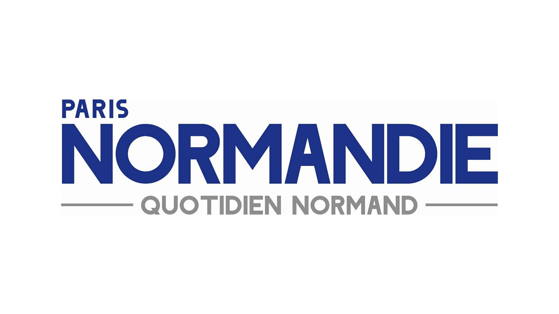 Paris Normandie (1) logo