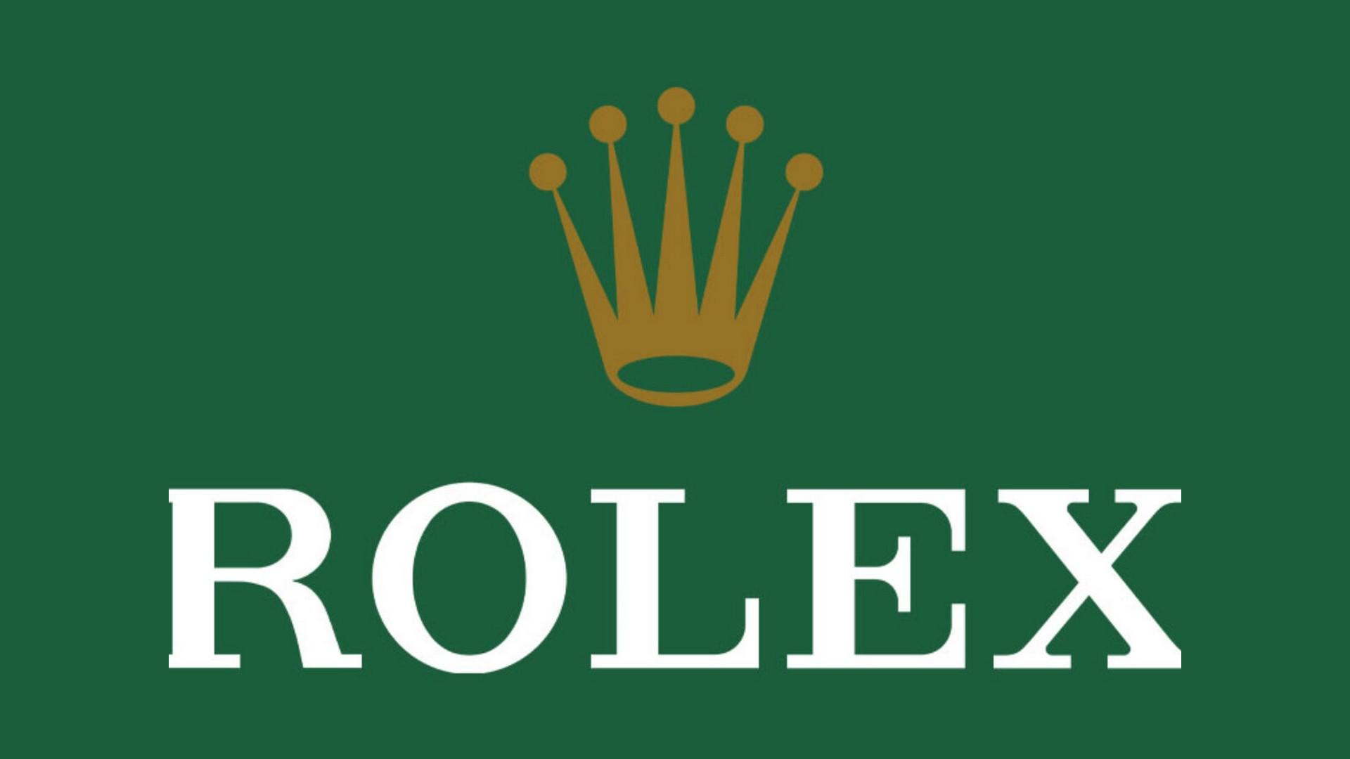 Rolex (1) Logo