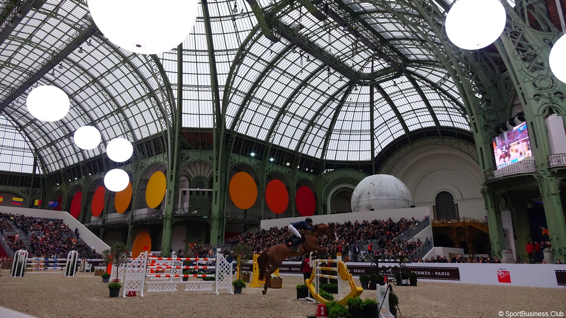 Saut Hermès Grand Palais 2016 (1)