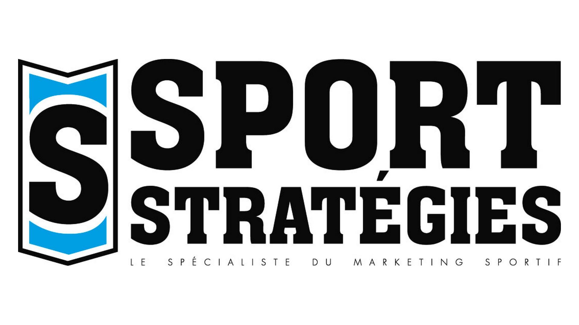 Sport Stratégies (1) Logo