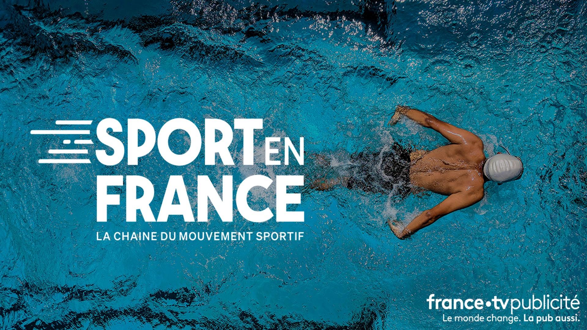 Sport en France – France Tv Pub