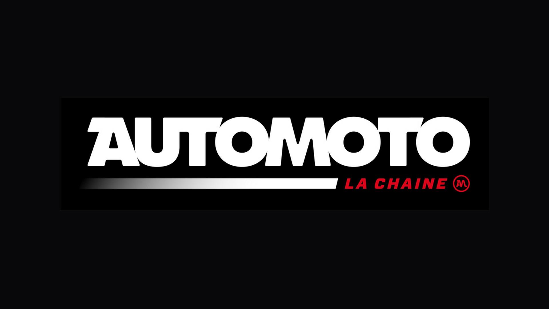 TV Automoto Chaine (1) logo