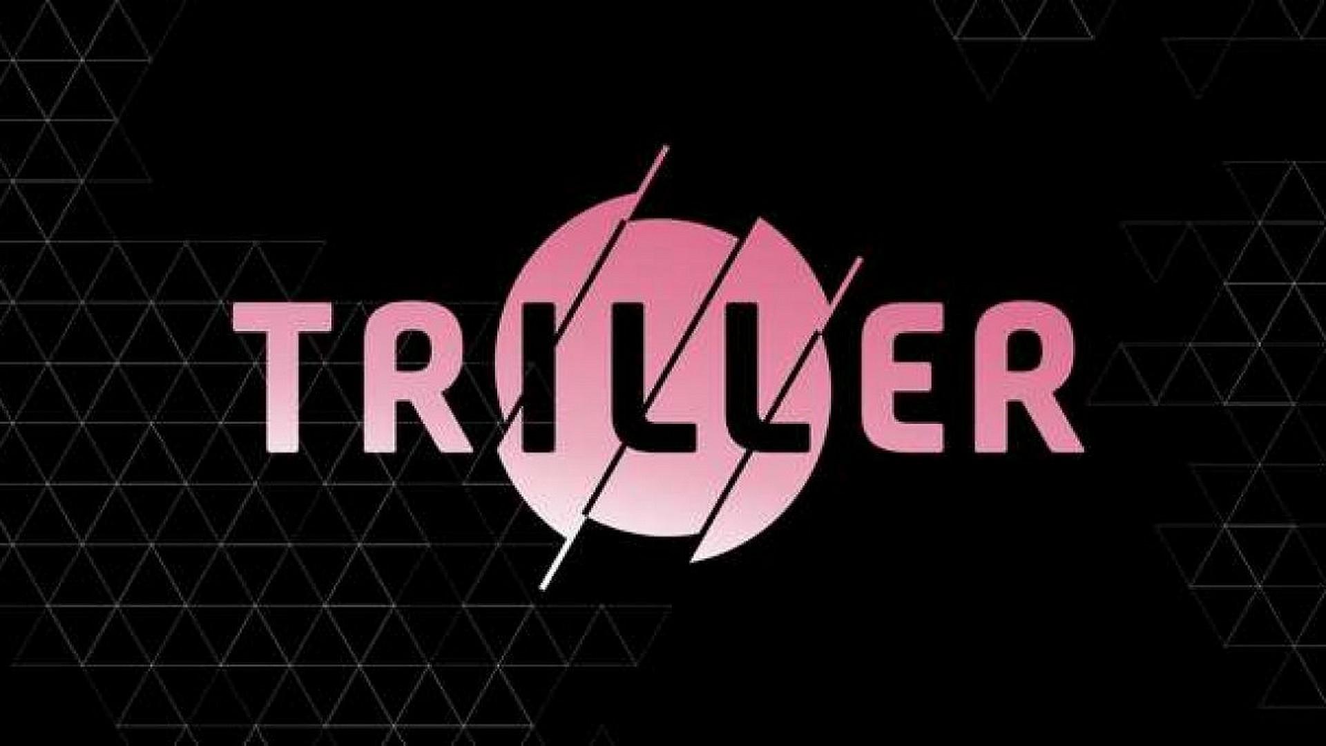 TV – Triller (1) Logo