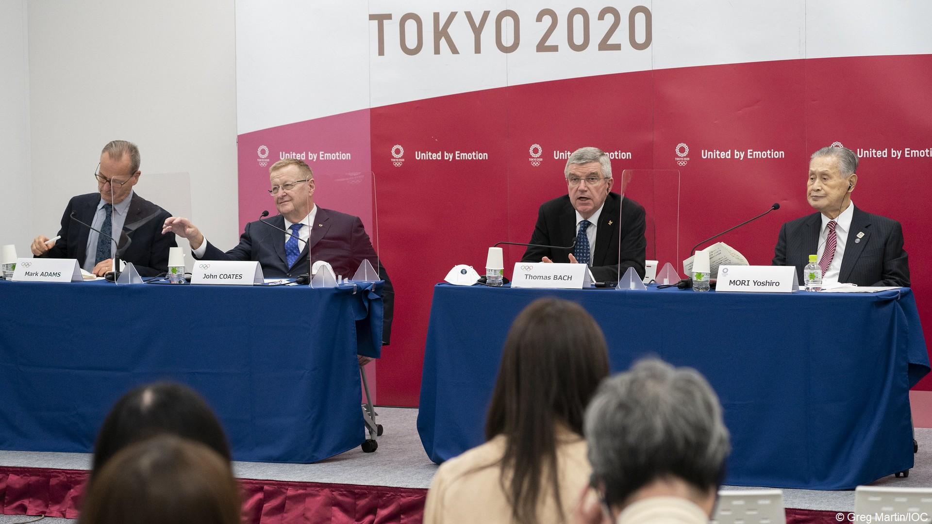 Tokyo 2020 (c) Greg Martin IOC (2)
