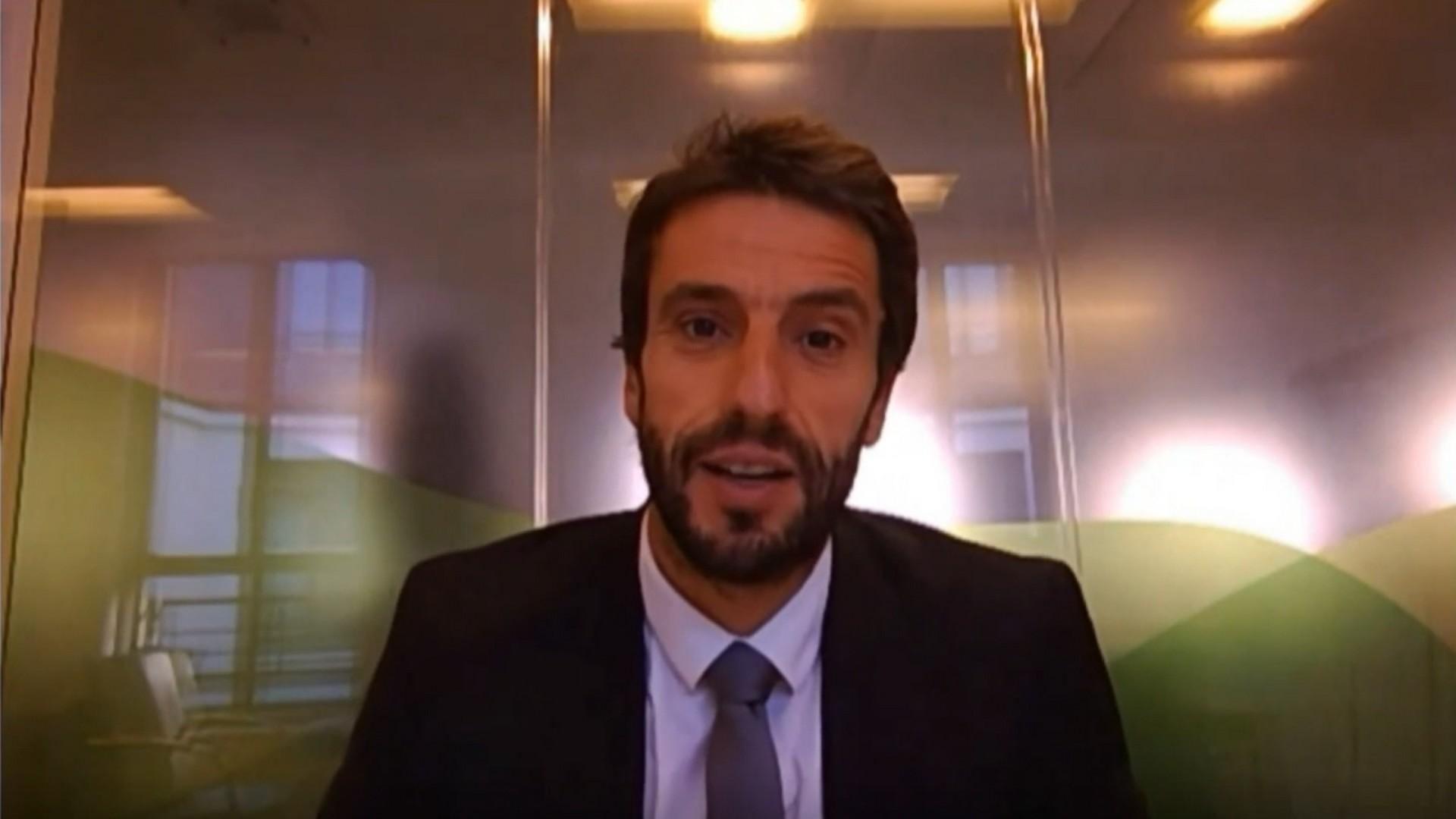 Tony Estanguet – Media en Seine 2020