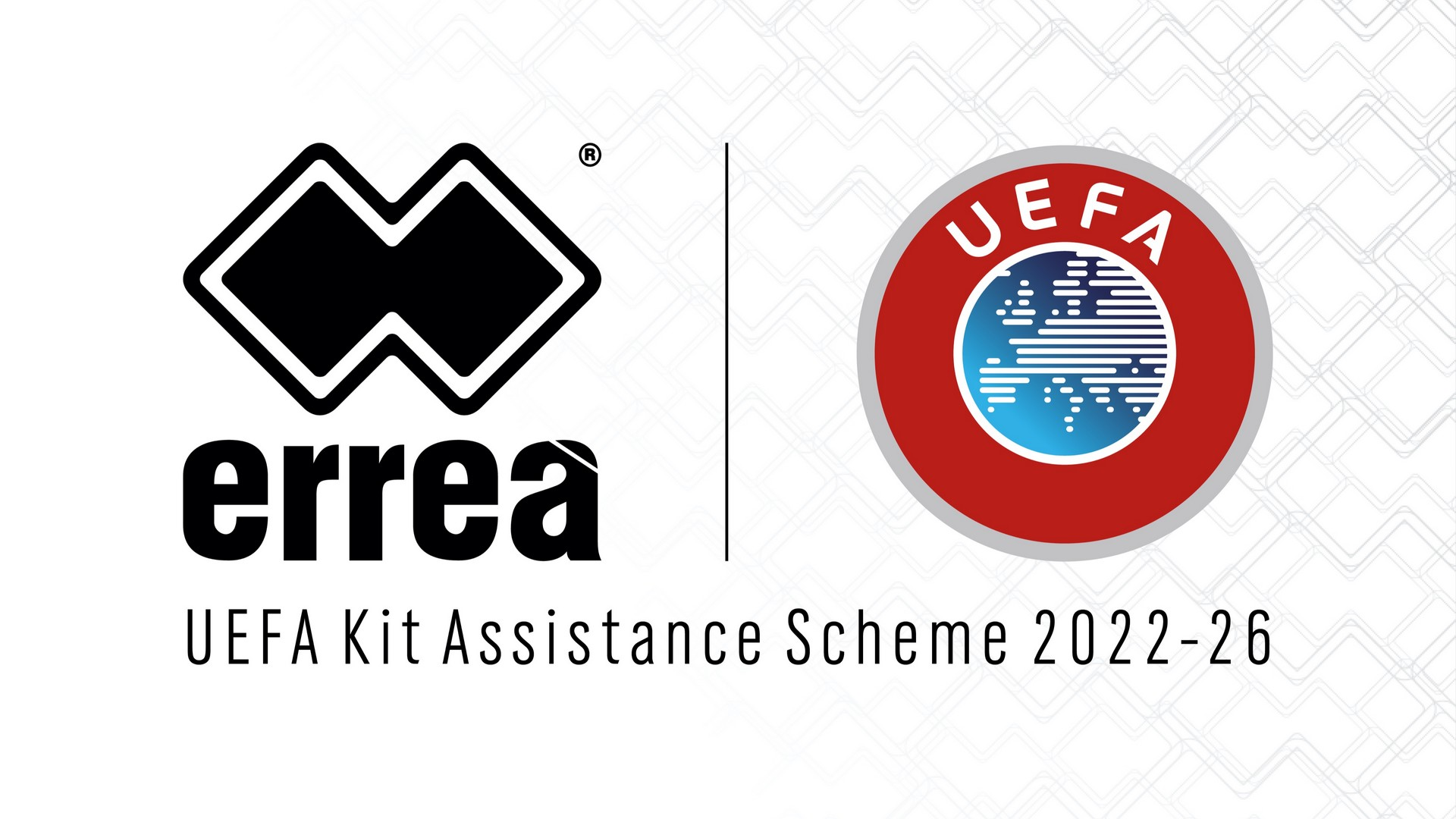 Errea x UEFA (football) 2020