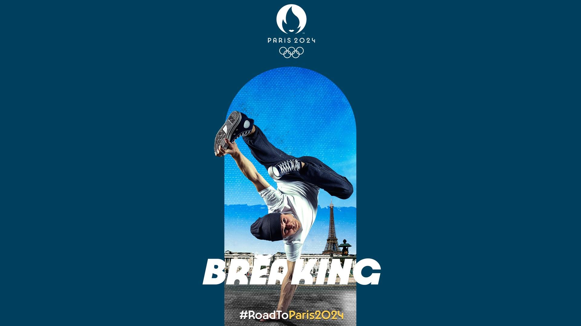 FF Danse x Breaking Paris 2024