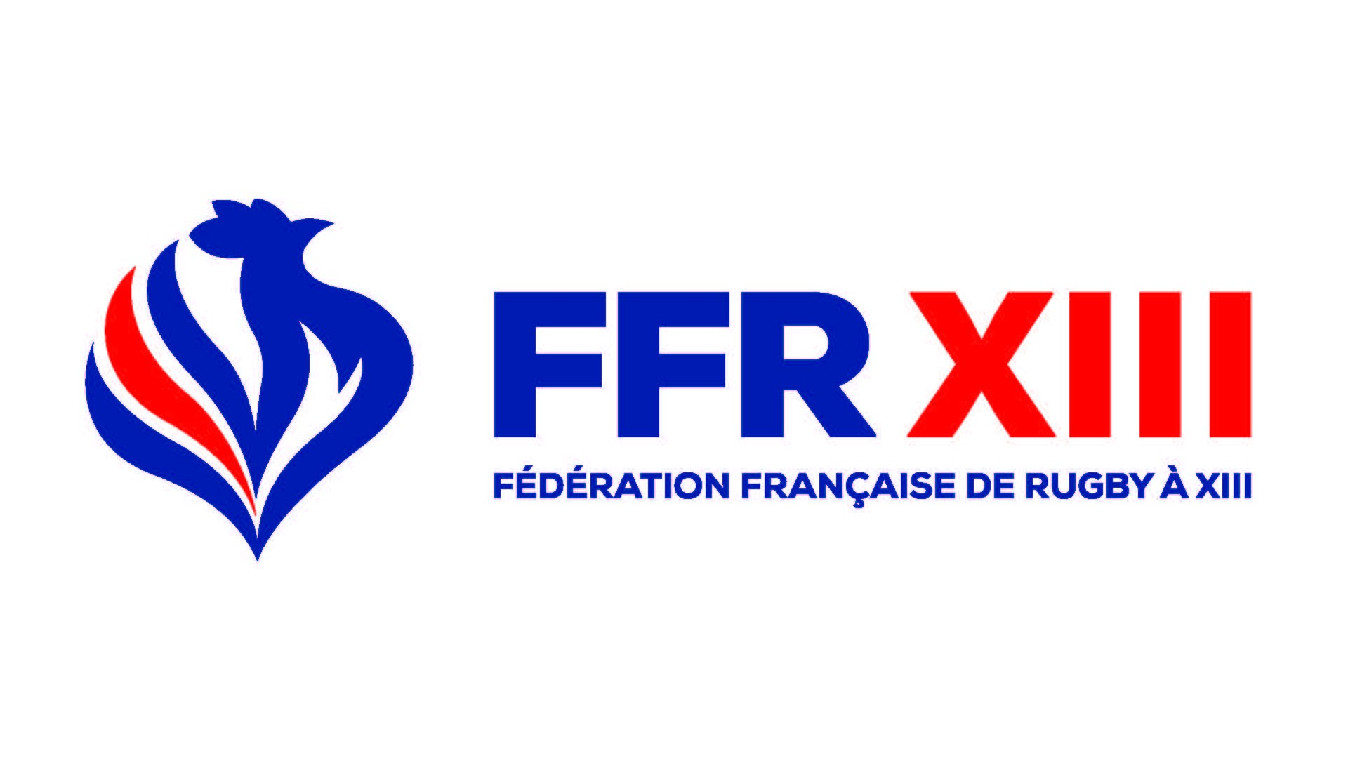 Fédération française de Rugby à XIII FFRXIII (1) logo