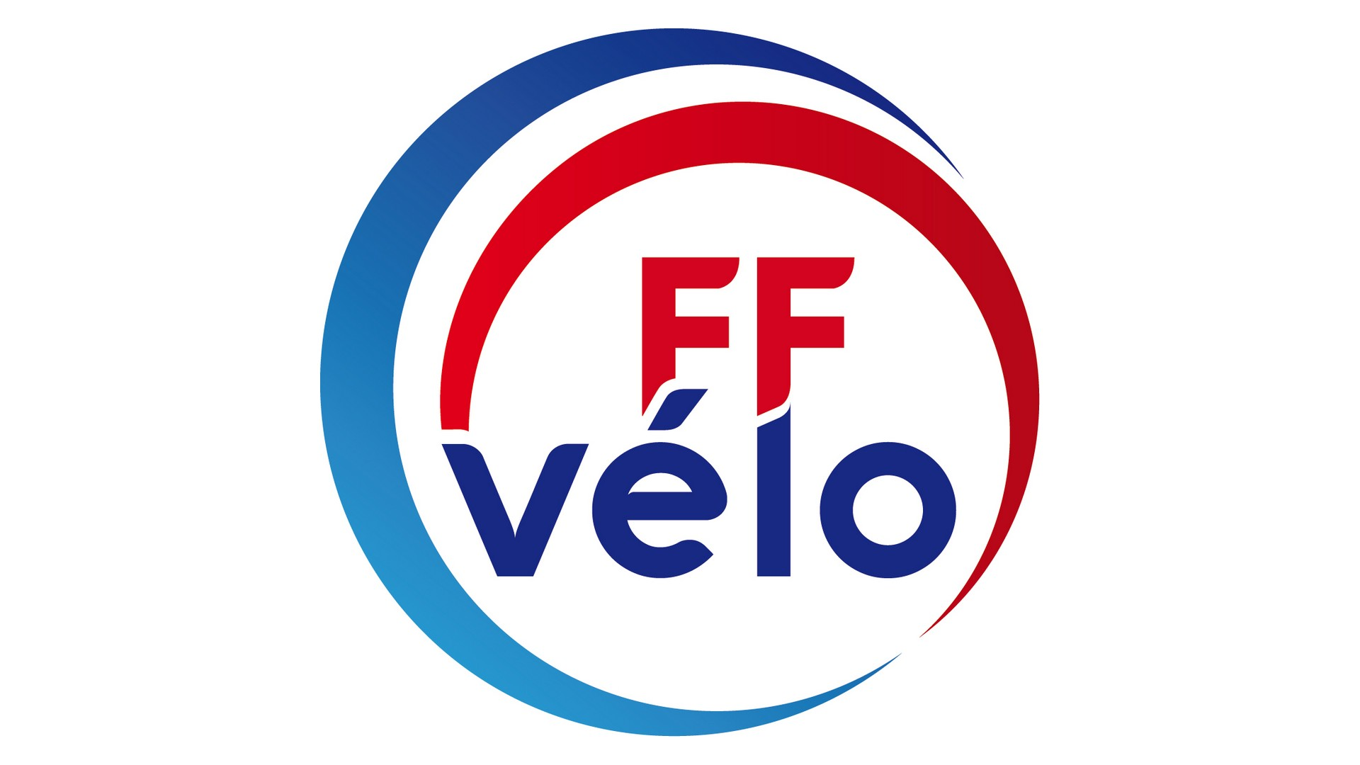Fédération française de cyclotourisme (1) logo FF Vélo