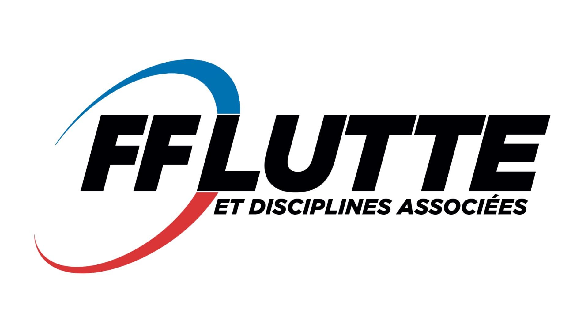 Fédération française de lutte FFL (1) logo