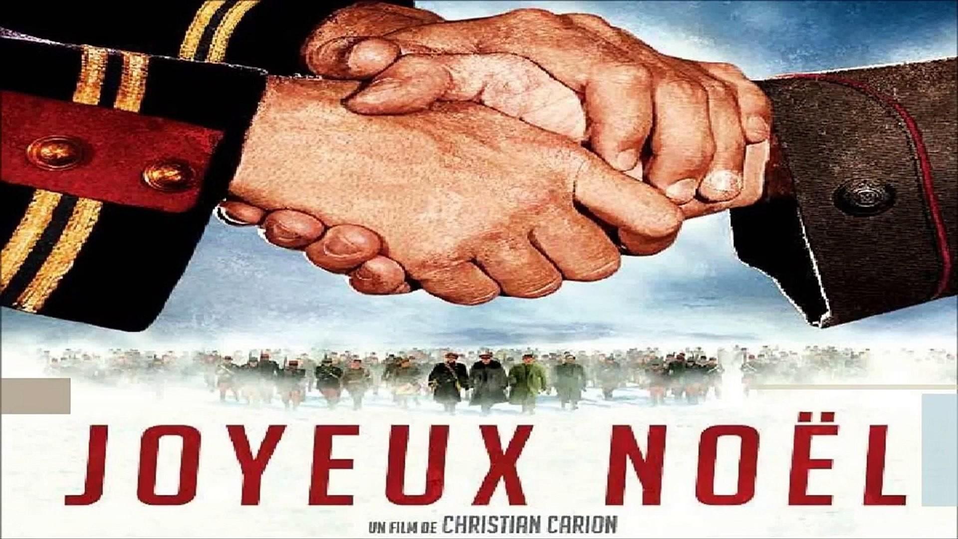 Film – Joyeux Noël (2005)