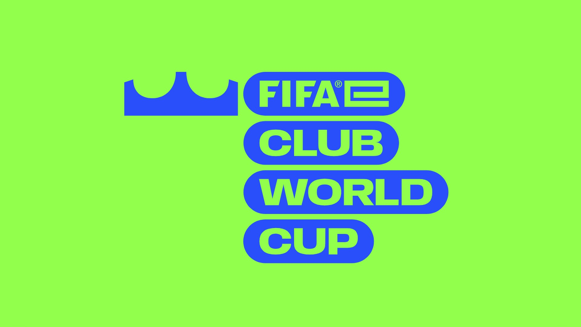 Football – Fifae Club World Cup (1) Logo