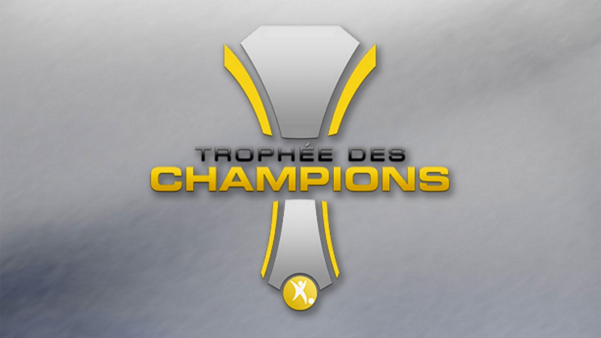 Football – Trophée des Champions (1) LFP