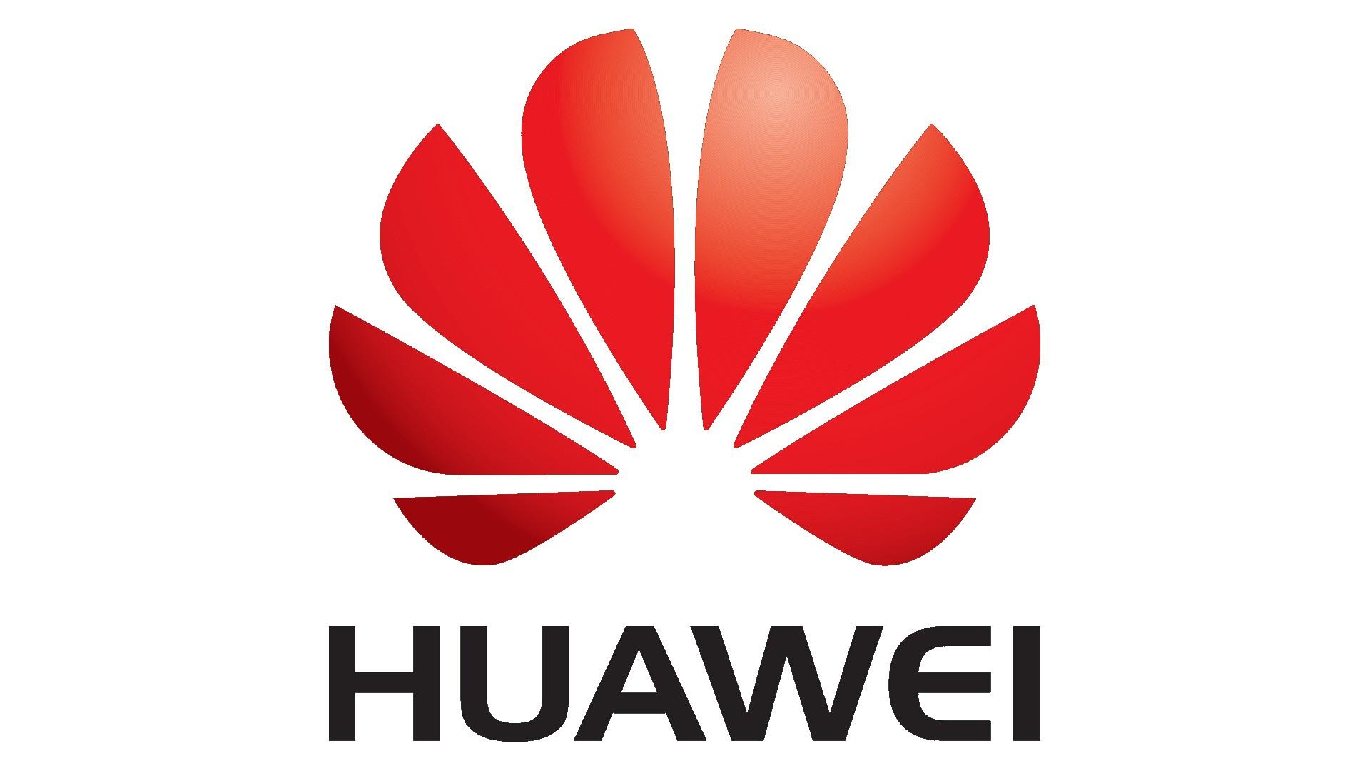 Huawei (1) Logo